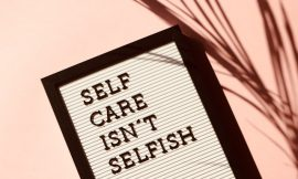 Self- Care Tips For Better Health