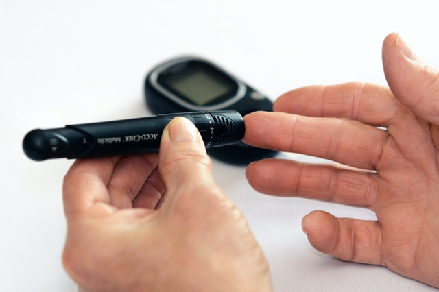 How To Control Your Blood Sugar