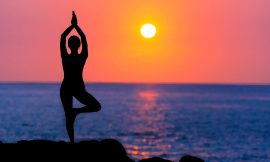 How Yoga Improve Mental Health