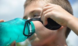 Tips To Stay Hydrated In This Summer