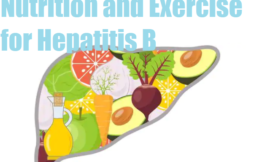 Nutrition and Exercise for Hepatitis B